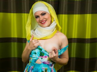 AarianaMuslim shows webcam shows
