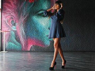 AdrianaLola ass show real