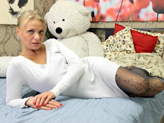 AlisaGlace online anal show
