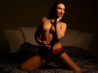 AriaAspen nude online amateur