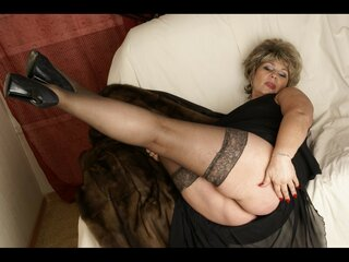 CharmGranny ass amateur sex