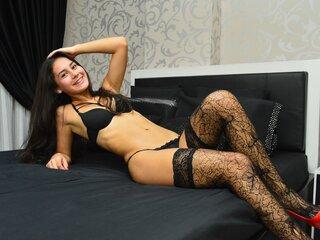 Deyanaris show amateur jasmin