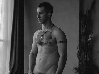 RandyMorgan shows nude video